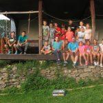 Letný detský tábor 2020 - Ábelland