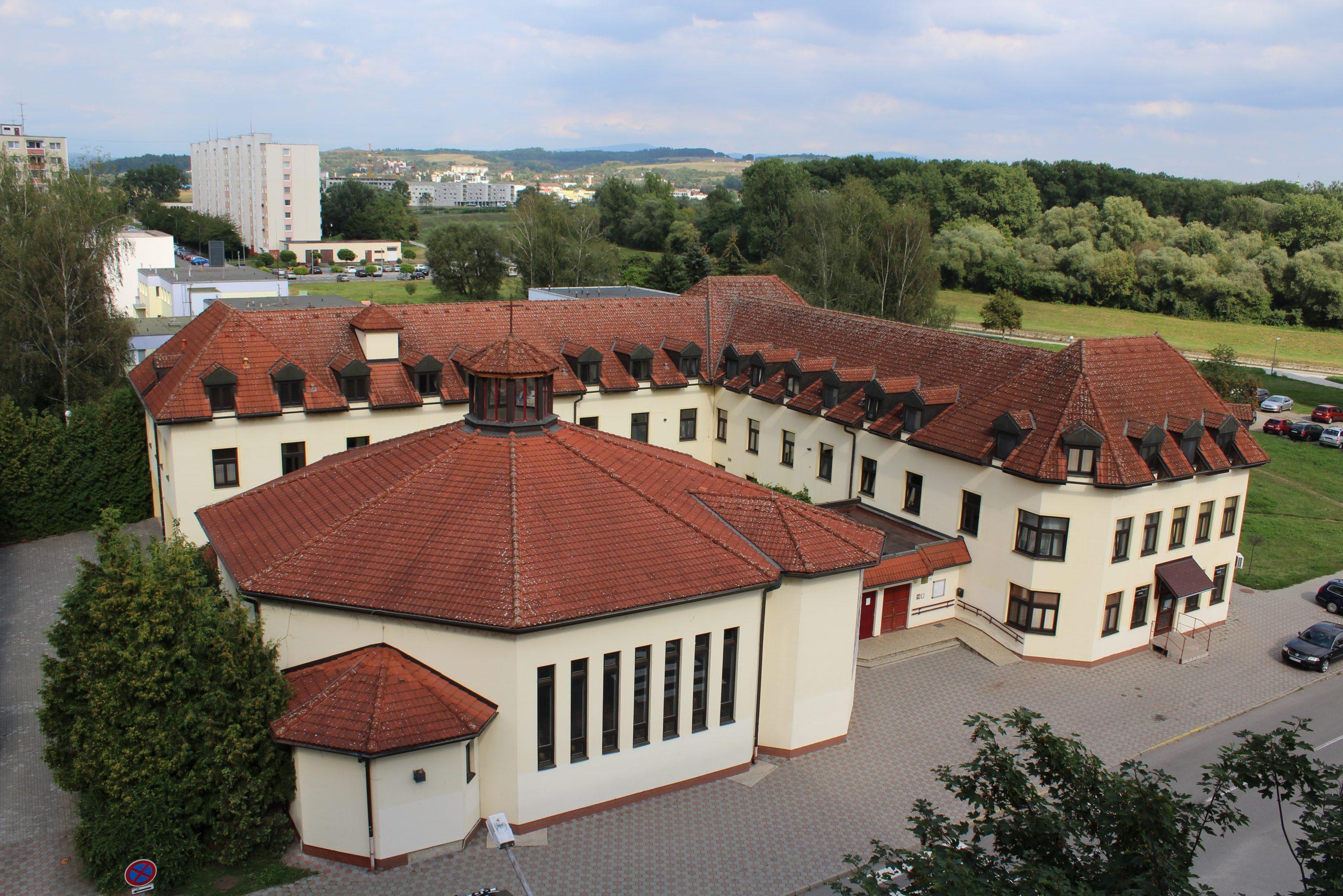 Dominikánsky kláštor Zvolen