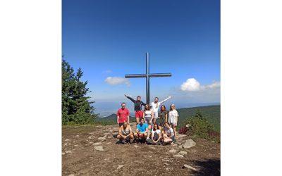 Duchovná obnova pre mladých