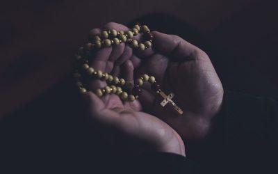 Oznam pre členov Ružencového bratstva