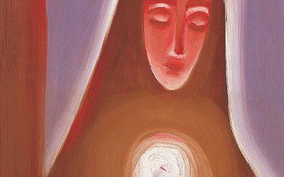 Nepoškvrnené srdce Márie (Lk 2, 41-52)