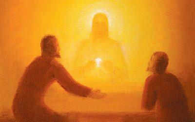 Chlieb z neba (Jn 6, 30-35)