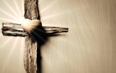 Boh má srdce (Jn 19, 31-37)