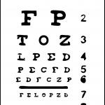 Zrak (Mt 6, 19-23)