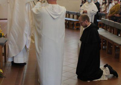 Brat Joachim - sľuby Farnosť Zvolen-Západ 2021 7