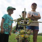 Denný farský tábor 2021 - Po stopách sv. Dominika Guzmána