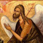 Môžem byť anjelom (Mt 14, 1-12)