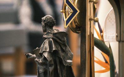 Putovanie relikvie sv. Dominka